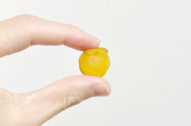 果汁グミコラーゲンアセロラ&ライチ味