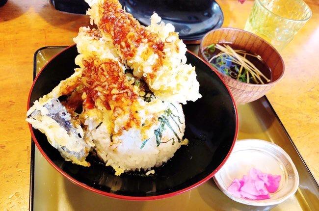 源五郎(蕎麦)