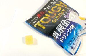 タフグミ 乳酸菌ドリンク味