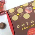 コロロ チョコレートストロベリー