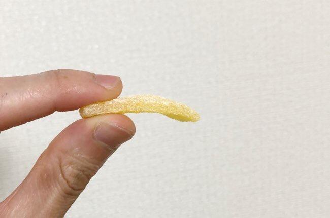 フェットチーネグミ ゴールデンパイン味